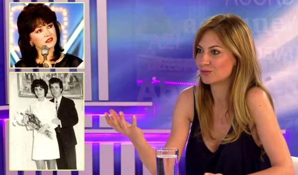 """Andreea Runceanu: """"Dacă nu ar fi fost Mihaela Runceanu, eu nu aș fi fost"""""""