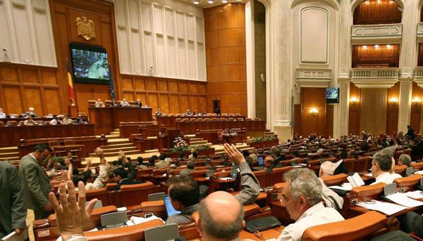 Ce au făcut aleşii buzoienilor în Parlament (I)