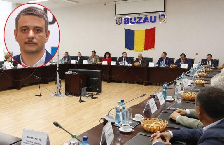 Conflictul dintre Prefectură și Consiliul Județean provocat de Raul Florescu ajunge în instanță