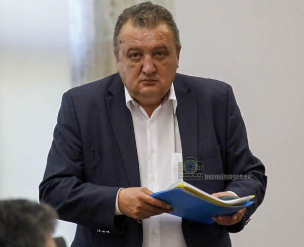 Curtea de Apel Ploiești a mutat la Târgoviște prima repriză a meciului Tescaru-Compania de Apă