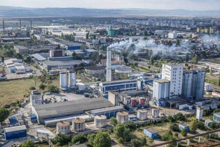 Municipiul Buzău, motorul economiei județului