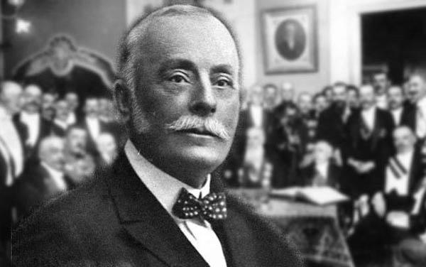 "La 165 de ani de la naștere / Alexandru Marghiloman – ultimul ""lord valah"""