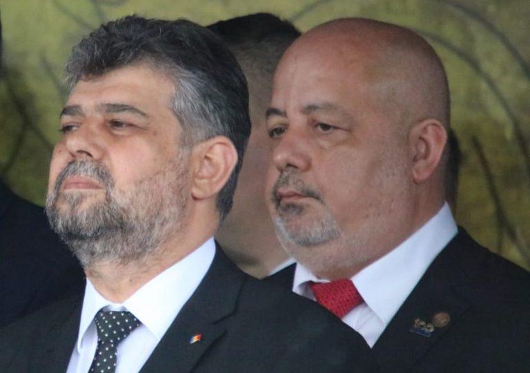 Ciolacu a fost reales chestor al Camerei Deputaților, Lazăr devine președinte al Comisiei pentru buget, finanțe și bănci
