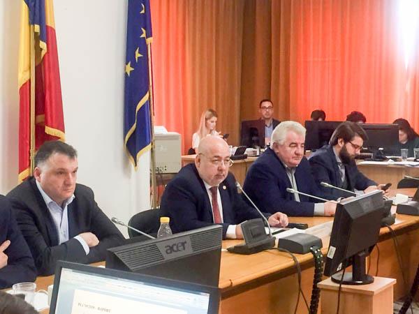 Se modifică schimbarea la ANAF: revine organizarea pe județe