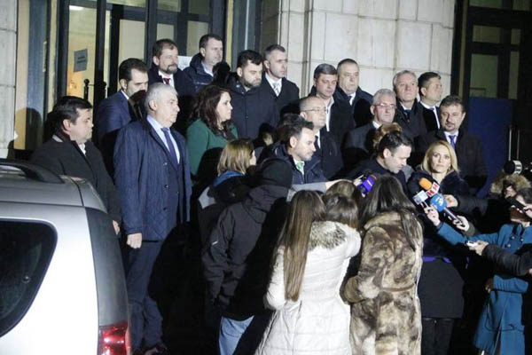 """Conflictul dintre Asociația Municipiilor din România și guvern continuă: """"Respingem categoric propunerile Ministerului Finanțelor"""""""