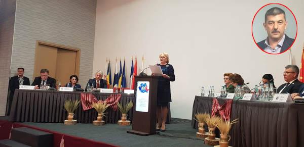 Cu ce nemulțumiri s-au dus primarii buzoieni la înâlnirea cu membrii Guvernului invitați la întrunirea anuală a Asociației Comunelor
