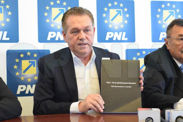 """Romanescu: ,,Bugetul de stat pentru 2019, o catastrofă"""""""