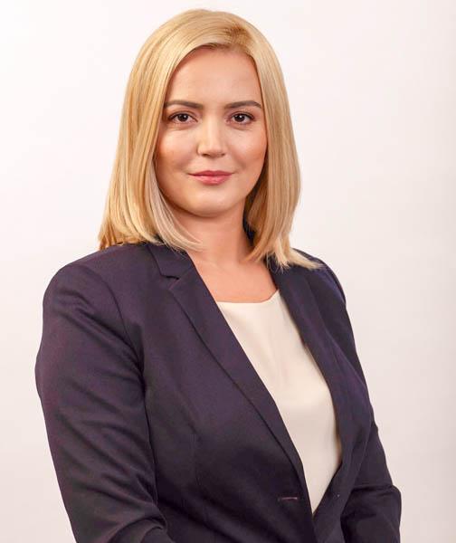 """Ionela Dobrică: """"Buzăul, transport performant pentru un oraș european"""""""