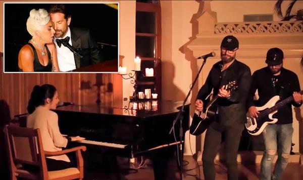 VIDEO | Dora Gaitanovici, cover după duetul Lady Gaga & Bradley Cooper, alături de trupa STEAM