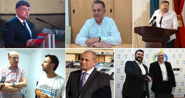 Cine sunt câștigătorii și perdanții alegerilor europarlamentare de la Buzău