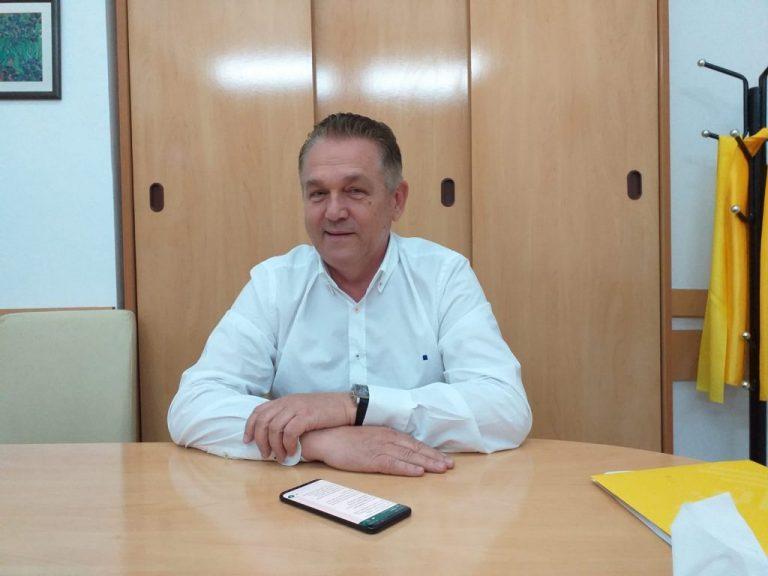 """Romanescu, după primele estimări: """"Rezultatele arată nevoia de schimbare"""""""