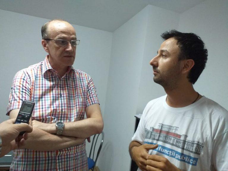 """Cîrstea, la închiderea urnelor: """"O palmă dată PSD pentru ceea ce a făcut în ultimii doi ani de zile"""""""