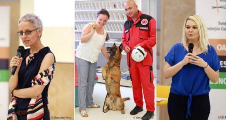 Donaţii în valoare de peste 23.600 lei strânse la Cercului de Donatori Buzău pentru trei proiecte dedicate învăţământului, culturii şi asistenţei umanitare