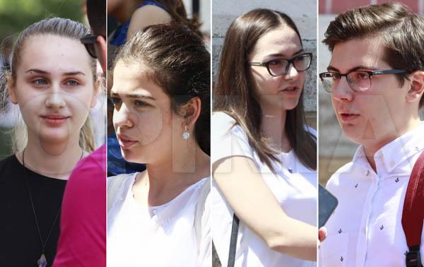 Bacalaureat/ Ce spun concurenții despre subiectele primite la Română