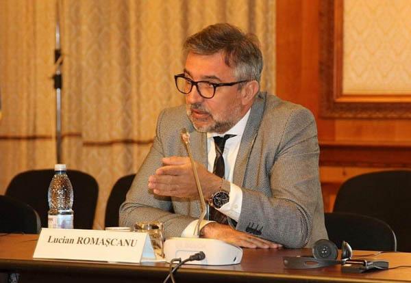 """Romașcanu, o nouă intervenție privind bustul lui Petre Stănescu: ,,Bine că onorabilul director al Muzeului nu gestionează complexul din Tg. Jiu, că l-am vedea acoperit cu sticlă și plin de senzori"""""""