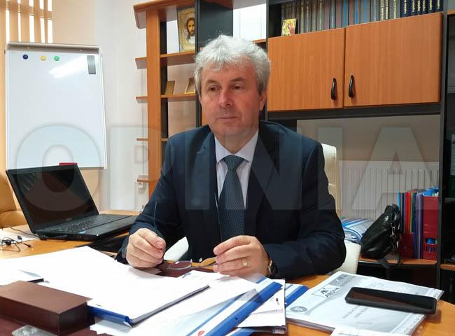 """4,6 milioane de euro au ajuns la Buzău pentru ,,forţa de muncă greu de angajat"""""""