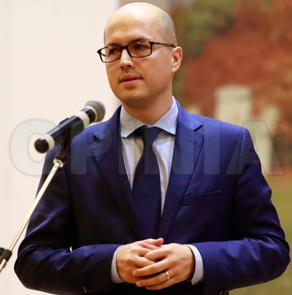 VIDEO / Majoritatea parlamentară s-a opus proiectelor de dezvoltare a Buzăului, susținute de social-democratul Andi Cristea prin amendamente la Legea bugetului