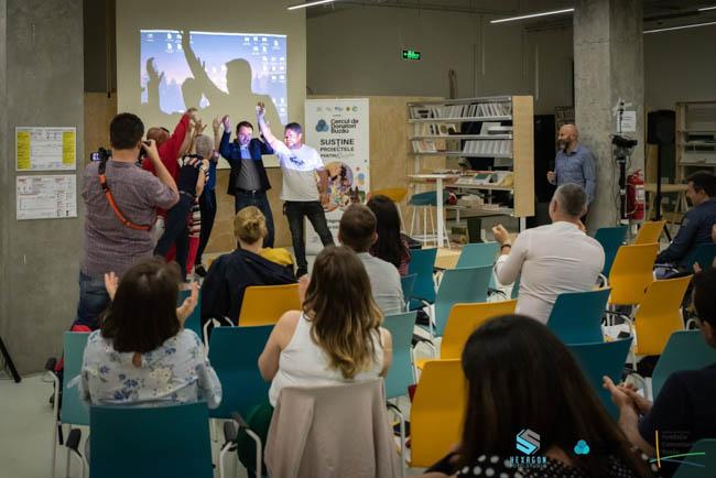 A început înscrierea proiectelor în Cercul de Donatori Buzău