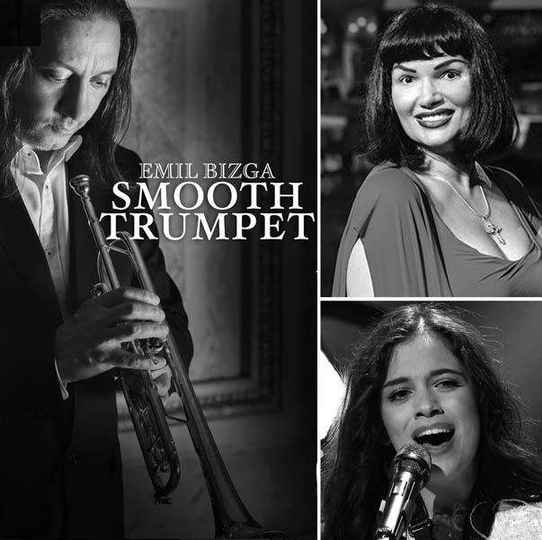 Concert de excepţie / Artistul de renume mondial Emil Bîzgă, alături de Ozana Barabancea şi Dora Gaitanovici, într-un regal al muzicii jazz de colecţie