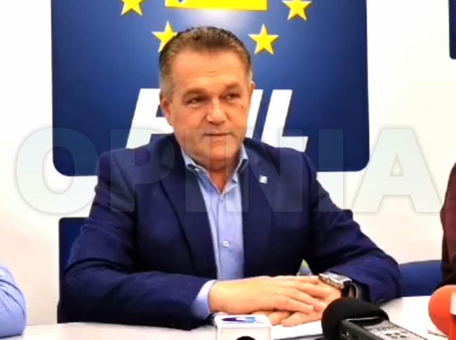 """Romanescu: ,,PNL Buzău, cel mai bun rezultat la alegeri din ultimii 30 de ani"""""""