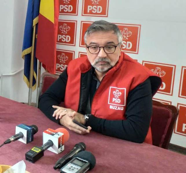 """Romaşcanu: """"Guvernul Orban începe să distrugă în loc să construiască"""""""
