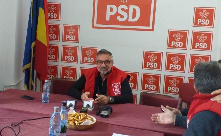 """Romașcanu: """"Suntem convinși că guvernul Orban nu va trece luni de Parlament"""""""