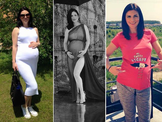 Ce dietă şi exerciţii fizice adoptă buzoianca Ellie White pentru a-şi menţine silueta