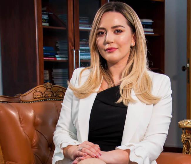 """Ionela Dobrică: """"PNL declară război noilor generații"""""""