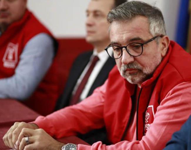 """Romaşcanu: ,,Sperăm să avem un Orban mai puţin la guvernare chiar de săptămâna viitoare!"""""""