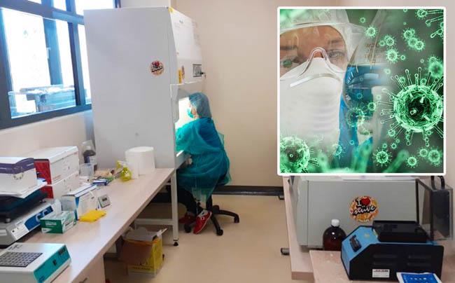Persoanele suspecte de coronavirus vor putea fi testate la Buzău