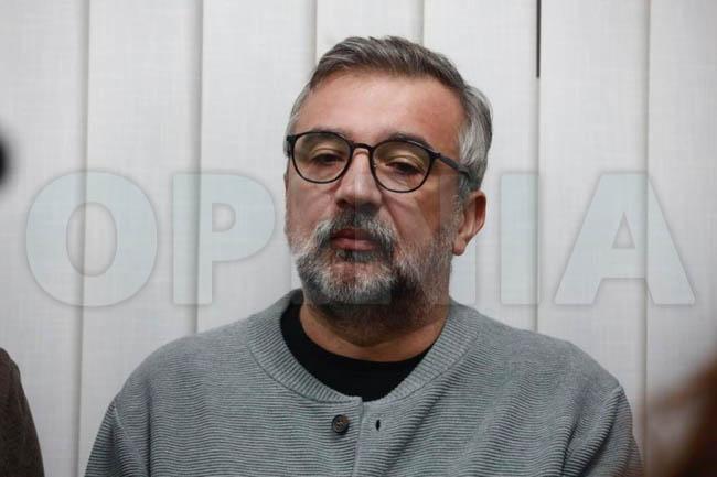 Romașcanu cere autorităților să raporteze și numărul testelor de coronavirus făcute