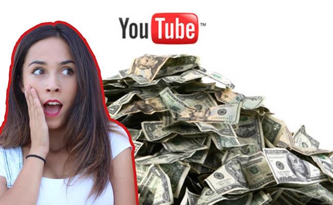 Câți bani câștigă pe lună buzoianca Andra Gogan din Youtube
