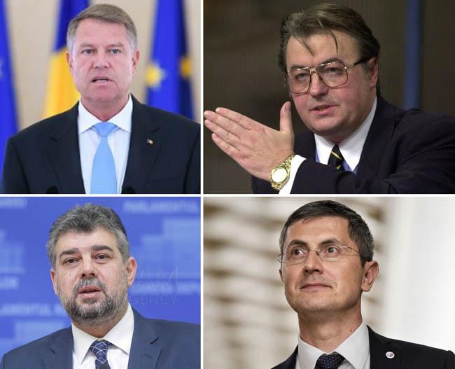 Cine l-a reînviat pe Vadim în politica locală