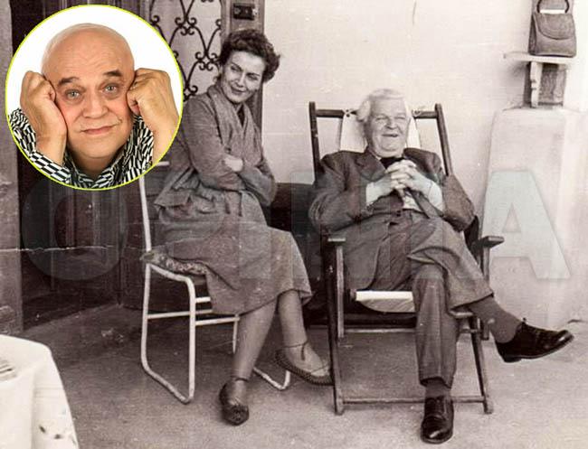 Benone Sinulescu, despre întâlnirea cu Mihail Sadoveanu și Maria Tănase