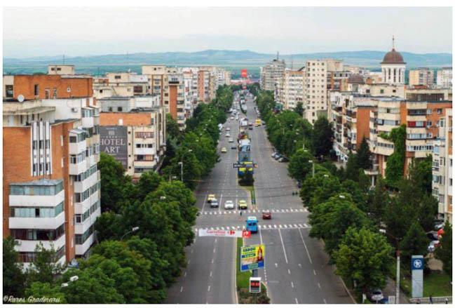 Peste 18 milioane de euro vin la Buzău pentru proiecte europene de mobilitate urbană