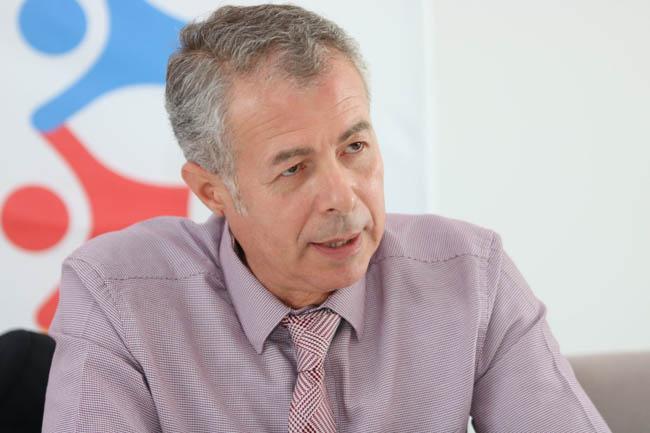 Comunicat PRO România: Consilierul Constantin Ionescu luptă pentru sănătatea buzoienilor!