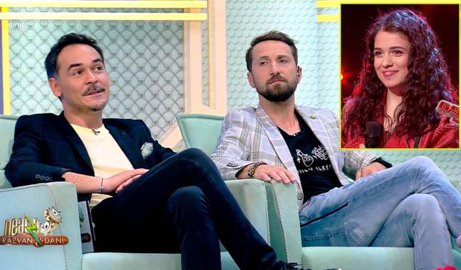 """Răzvan Simion: """"După ce Dora a susținut recital la Eurovision, a fost mai greu să intre și invitații pe scenă"""""""