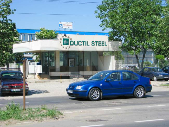 În aprilie, șomaj tehnic și la câteva mari firme din Buzău