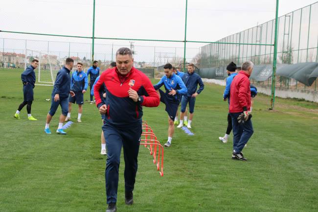 Ce condiții trebuie să îndeplinească cluburile buzoiene pentru a-și readuce sportivii la antrenamente și apoi în competiții