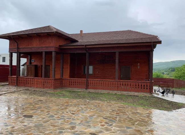 Un muzeu al satului va fi deschis în comuna Valea Salciei