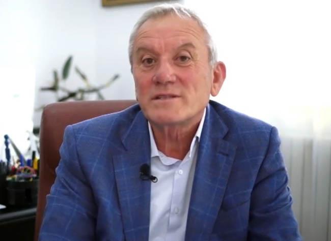 VIDEO | Constantin Toma, bilanţ după patru ani de mandat: de la visteria Primăriei aproape goală în 2016, la 76 milioane de euro în 2020