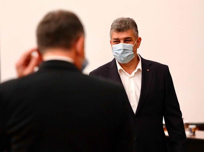 """Ciolacu: """"Amânarea relaxării, eșec al guvernării PNL în gestionarea pandemiei. Nu mai certați românii, ați fost și sunteți antimodele"""""""