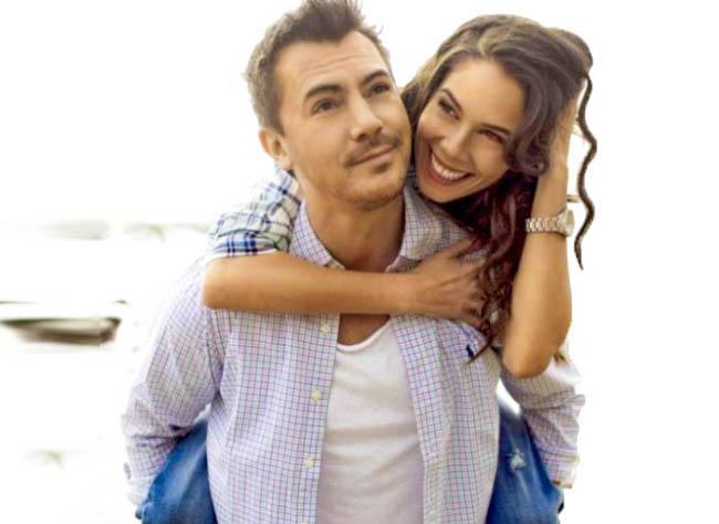 Întâmplarea prin care s-au cunoscut buzoianca Irina și Răzvan Fodor, povestită chiar de ei într-o cheie amuzantă