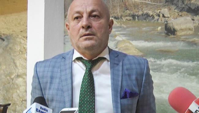 """Președintele Consiliului Județean Buzău despre obținerea statutului de Geoparc Internațional UNESCO pentru """"Ținutul Buzăului"""": """"Abia acum intrăm pe o hartă importantă a turismului"""""""
