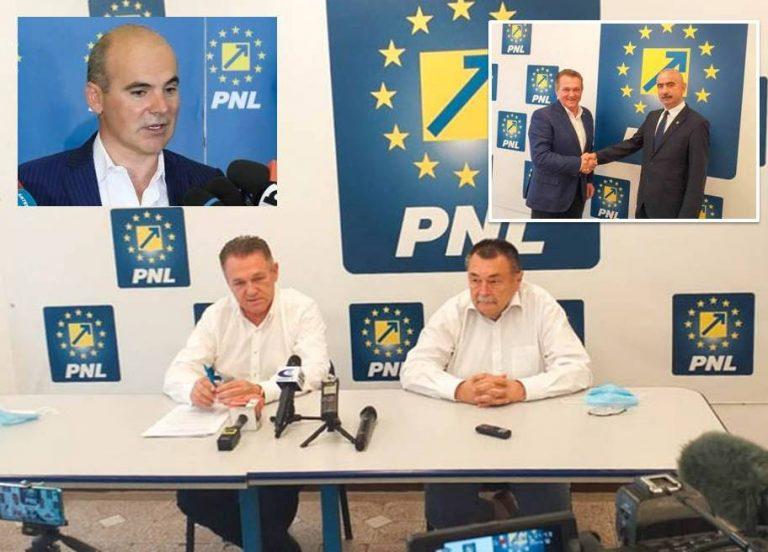 """Cum a încercat liberalul Victor Paul Dobre să spele rușinea lui Rareș Bogdan din """"scandalul Ștefu"""""""