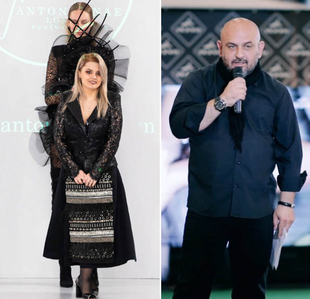 """Buzoianca Antonia Nae, numită """"revelația anului 2020"""" de către Alin Gălățescu"""