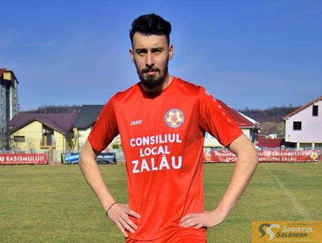 Un fost atacant din Liga 1, ultimul transfer la Metalul