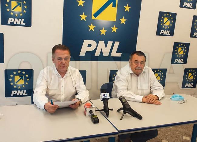 """Liberalii buzoieni vor cât mai multe majorități în consiliile locale din """"bârlogul lui Marcel Ciolacu"""""""