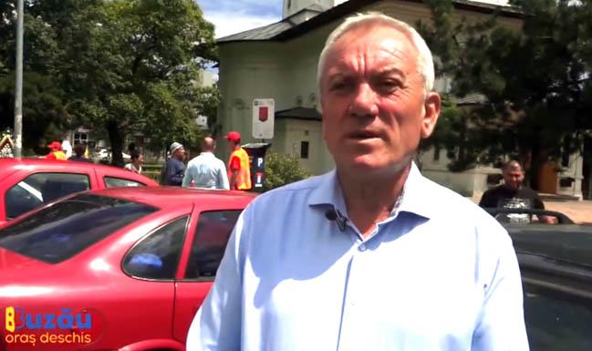 VIDEO | Ce spune primarul Toma despre noua strategie de parcare cu tarifare progresivă