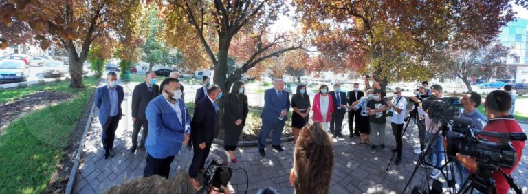 Care este echipa cu care primarul Constantin Toma vrea să obţină majoritate calificată în Consiliul Local